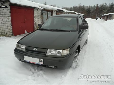 купить ваз 2110 лада 2110 2006 г.в. в петрозаводске по цене 150000 руб. autodmir.ru автомобили и цены